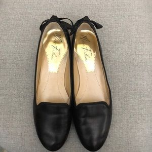 Marc Fisher Brandy bow Flats/loafers